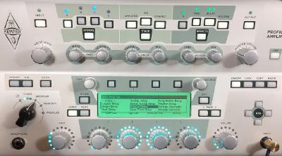 Kemper unveil a whole range of breathtaking new delay effects for the Profiler