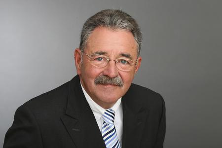 Jürgen Topp, Vorstand, CURSOR Software AG. Foto: A. Rahn