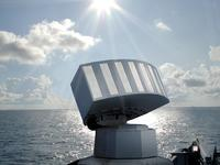 MASS naval countermeasures system for LST-II-class ships