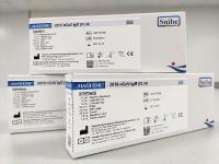 IgG IgM Antikörper-Testkits