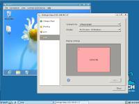 Screenshot Stratodesk