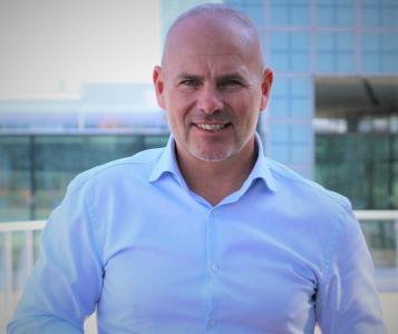 Marcus Rex, Chief Sales Officer Insurance Market bei der Hypoport SE