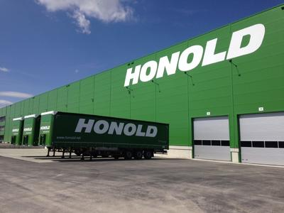 Honold - Logistik ist grün Expansion in High Tech und Pharma Logistik