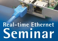 Real-time Ethernet Seminar