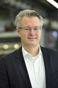 Onlineprinters CEO Dr. Michael Fries. Copyright: Onlineprinters GmbH