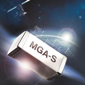 Erfolgreiche Entwicklungszusammenarbeit zwischen ESA und der SCHURTER AG