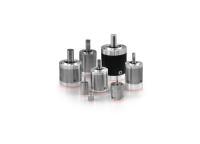 Die Mikro-Planetengetriebe der SVTG A-Serie mit Durchmessern von nur drei bis 44 mm erzielen Leistungen von bis zu 300 W