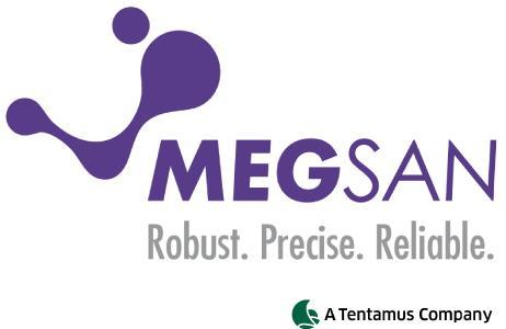 Megsan Labs - A Tentamus Company