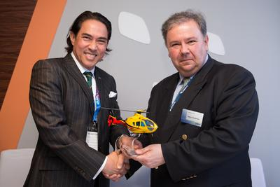 Aerial Power Lines orders two H135s from Airbus Helicopters