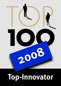 TOP 100 Innovator PowerTank