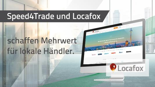 Locafox und Speed4Trade