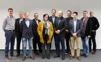 RDRWind e.V.: Gegründet von zehn Unternehmen aus der Windbranche. Vereinsvorsitzender ist Martin Westbomke vom IPH. (Quelle: IPH)