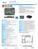 [PDF]: Spectra Datasheet IB836