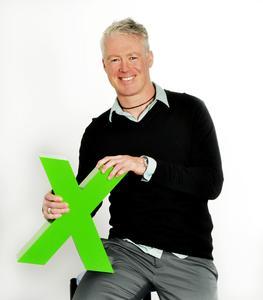 Aaron Auld, CEO, EXASOL AG
