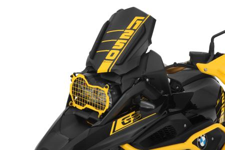 """Wunderlich »FLOWJET« windshield for all """"Edition 40 Years GS"""" models"""