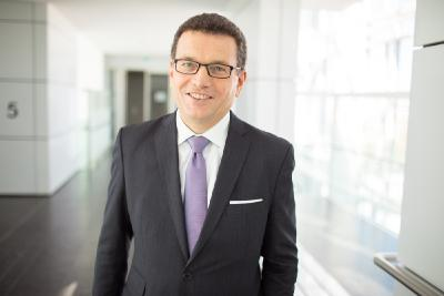 Dr. Helmut Reisinger zum CEO von Orange Business Services ernannt