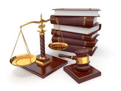 Durch EDV-Gutachten können Hacker vor Gericht überführt werden.