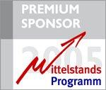 Premim-Sponsor Mittelstandsprogramm