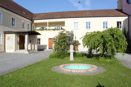 Gebäude/Kloster