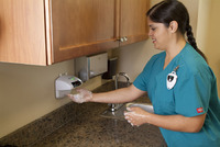 NXP Enables Intelligent Hand Hygiene and Recording System to Prevent Hospital Infections