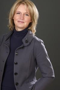 Andrea Kusemann, Director Global HR Kiekert AG