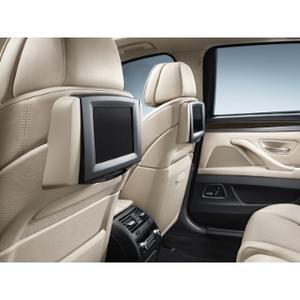 Die neue BMW 5er Limousine Langversion