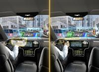 Continental demonstriert Durchbruch beim Augmented Reality Head-up-Display