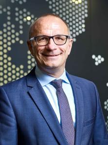 Thomas Meier, CEO der InfoGuard AG