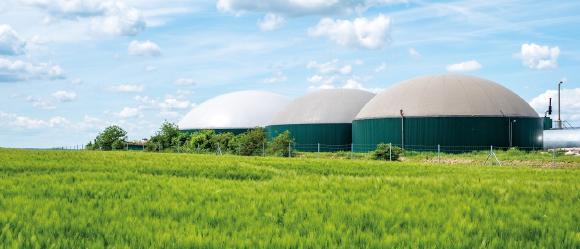 Was gilt für die Umsatzsteuer bei kostenloser Wärmeabgabe aus einer Biogasanlage? © Animaflora-PicsStock - stock.adobe.com