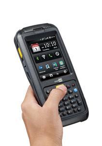 CP60 mit Hand