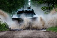 Raytheon, Rheinmetall form joint venture for US Army combat vehicle competition