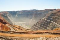 Die Super Pit-Mine; Quelle: Depositphotos