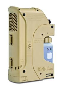 SFC Smart Fuel Cell launches JENNY Portable Fuel Cell