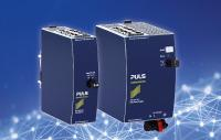 PULS 8-Kanal PoE-Injektoren