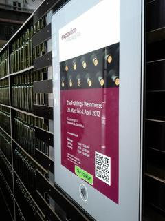 e24 und Signbox präsentieren Enlighten NFC Smart Poster