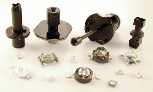 led nozzles