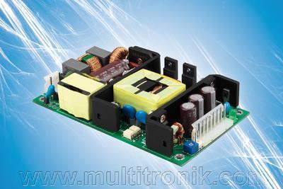 Das Power-Pack von M+R ACS100PM