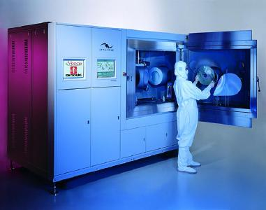 Edmund Optics® Enhances Precision Optical Coating Competency with  Veeco Ion Beam Sputtering System
