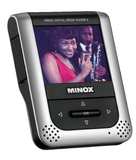 MINOX DMP 4: An all-rounder with high storage capacity