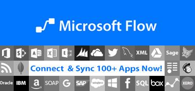 Microsoft Flow Connector