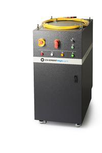 NEUE Coherent Multi-kW-Faserlaserplattform