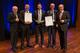 """elogistics award 2015"" für BLG LOGISTICS"