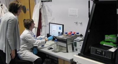 The University of Nottingham selects JPK's innovative ForceRobot system for single molecule and biopharmaceutical applications