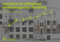 netzkern im Internetagentur Ranking