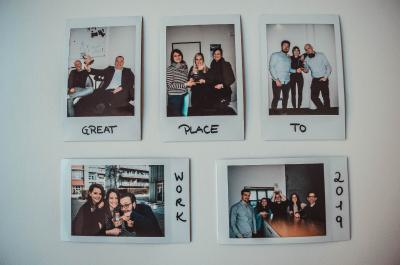 apsolut ist ein 'Great Place to Work®' im ITK-Sektor