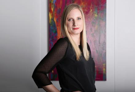 Silke Wartenberg ist neue Creative Directorin bei TWT / TWT Interactive GmbH