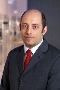 Niels Geduldig, Leiter des Business Segments Distribution Systems beim Siemens-Geschäftsbereich Low Voltage (Quelle: Rittal GmbH & Co. KG)