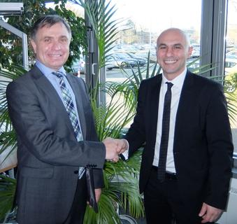 arvato Systems & Raynet form a strategic partnership