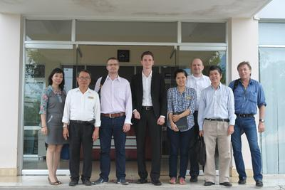 Foundry Technology in Vietnam - Vietnam on the Move