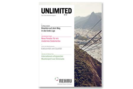 UNLIMITED Nr.7